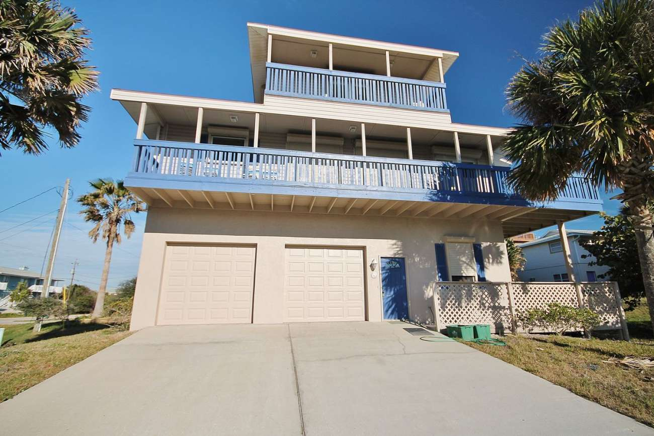 New Smyrna Beach House Rentals