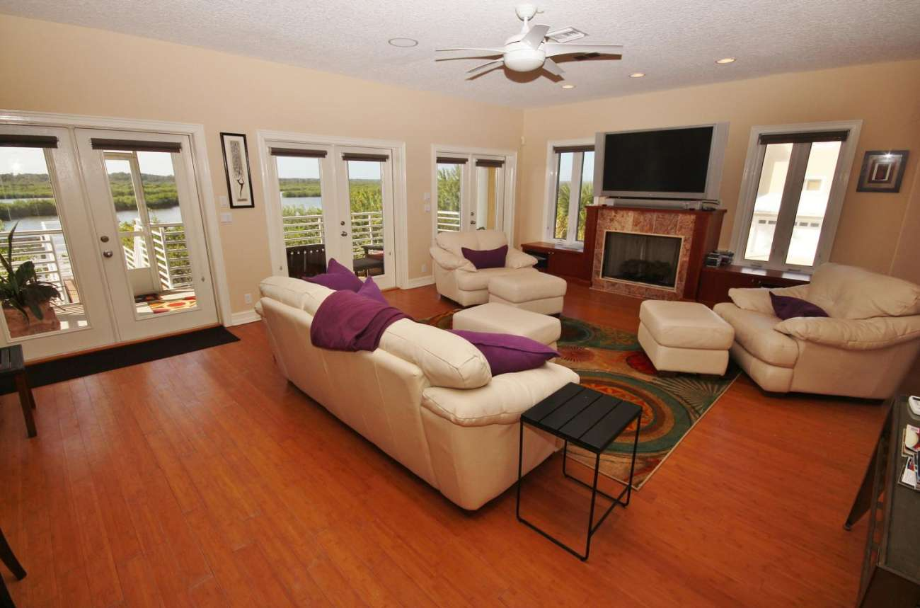 New Smyrna Beach Luxury on the Lagoon.25