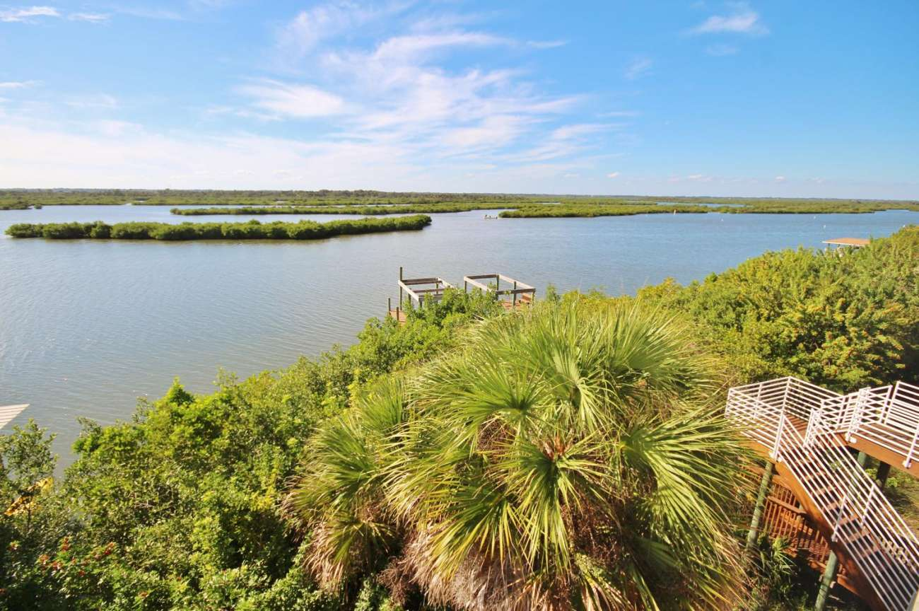 New Smyrna Beach Luxury on the Lagoon.27