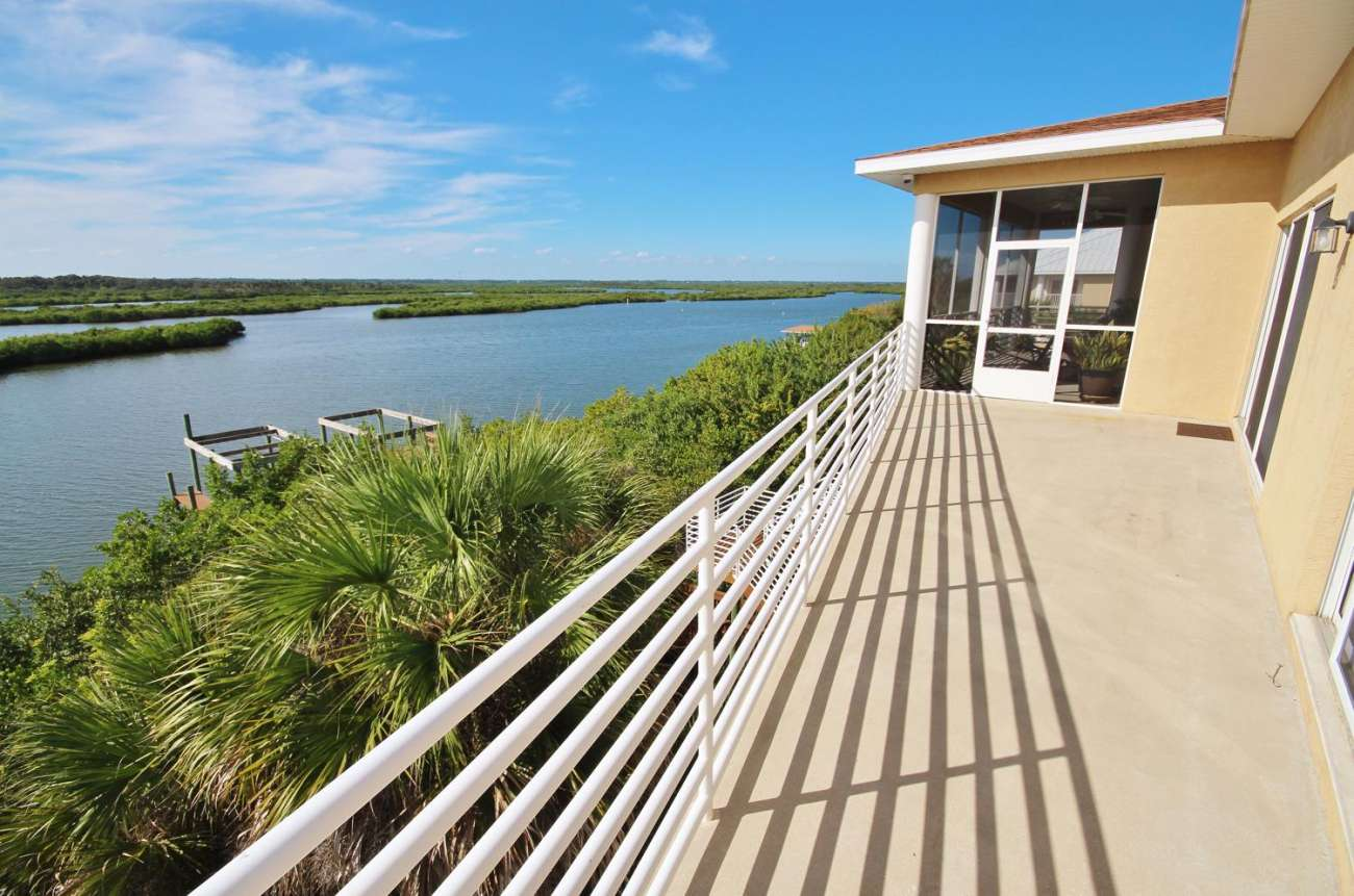 New Smyrna Beach Luxury on the Lagoon.30