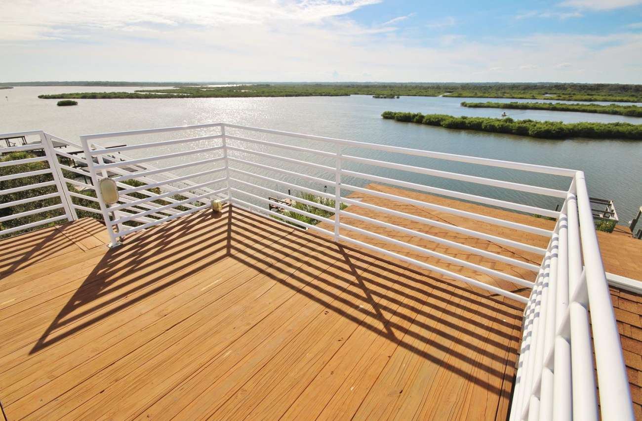 New Smyrna Beach Luxury on the Lagoon.44