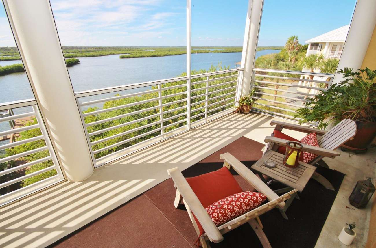 New Smyrna Beach Luxury on the Lagoon.53