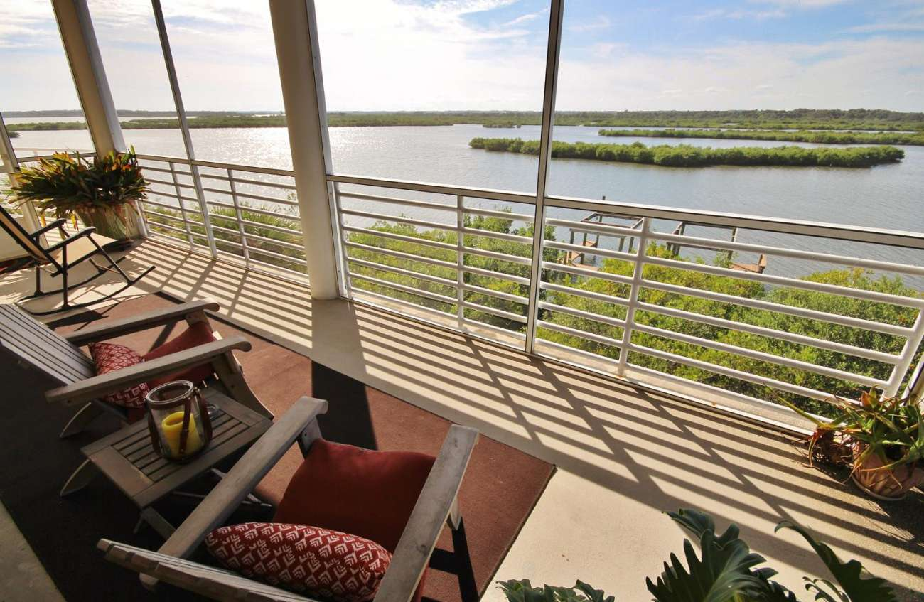 New Smyrna Beach Luxury on the Lagoon.54