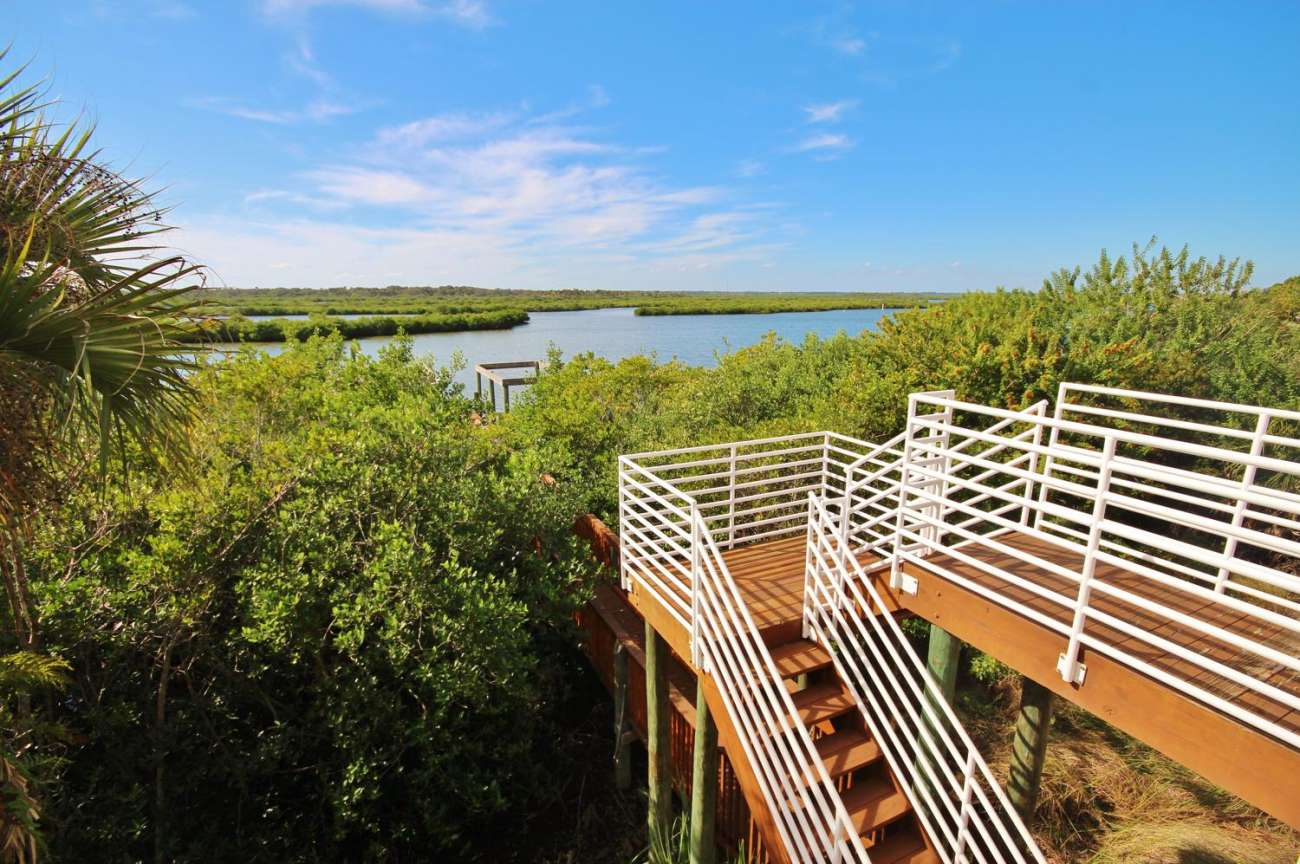 New Smyrna Beach Luxury on the Lagoon.58