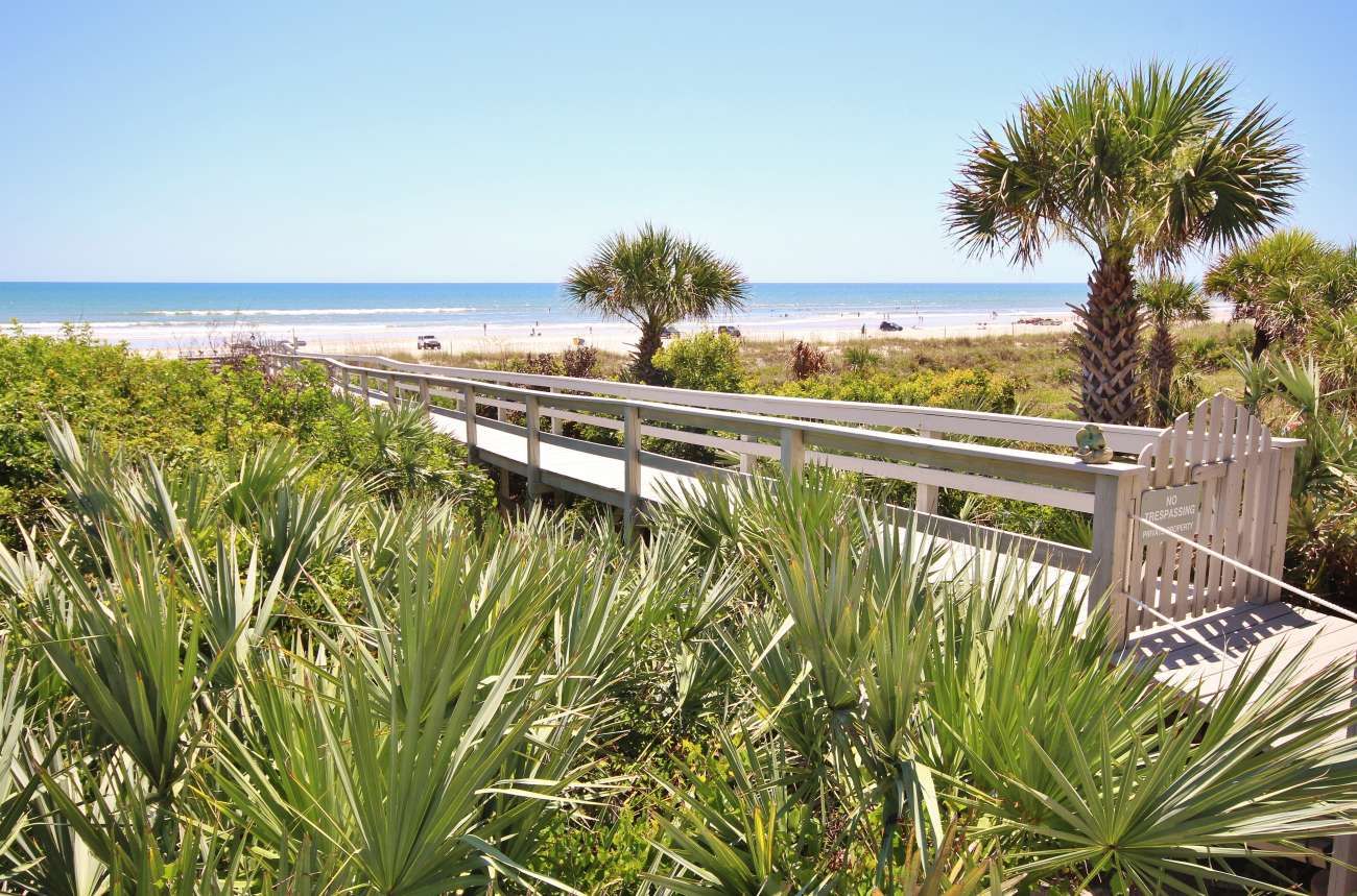 New Smyrna Beach Atlantic North Salt Life Guest House.15
